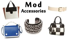 Great mod finds for spring.