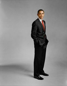 THE President of the United States of America Barack Obama