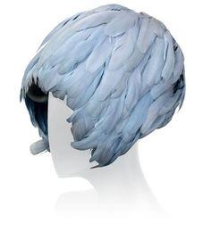 fashion, feather turban, vintage, headpiec, feather hats