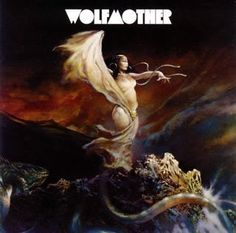 Wolfmother- Wolfmother