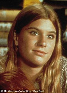 Judy Norton-Taylor, 54, once played Mary Ellen Walton. The Waltons