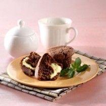 CAKE COKELAT KACANG ISI VLA DURIAN http://www.sajiansedap.com/mobile/detail/3234/cake-cokelat-kacang-isi-vla-durian isi, cake cokelat