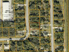 Great Location.  Quality wooded lot 80x125 located in North Port Florida.  Conviently located near schools shopping and minutes from the interstate.