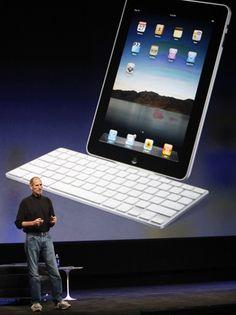A Eulogy for Steve Jobs