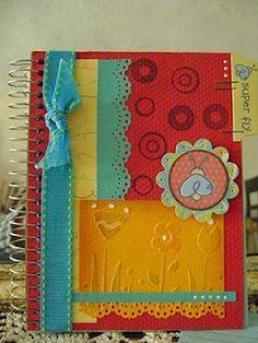 Papel, tarjetas y scrapbook...