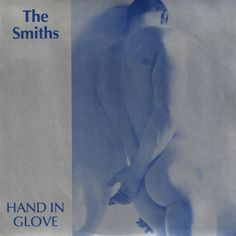Hand In Glove 1983. Cover Star Unknown model from The Nude Male