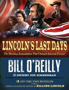 Lincoln's Last Days: