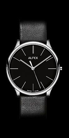 Alfex - Collection Flat Line  Reference 5638.016