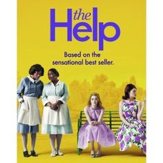 """The Help"" : Best Picture, Actress in a Leading Role (Viola Davis), Actress in a Supporting Role (Jessica Chastain, Octavia Spencer)"