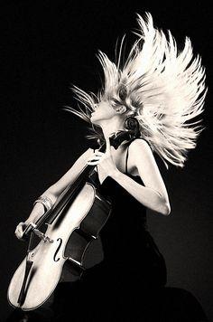 Feel the #music