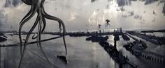 Invasion Miami,  The Invasion Series