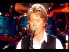 David Bowie - China Girl (Live)