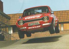Ford Escort MKI Rally (1967)