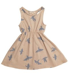 this dress in adult size, please!