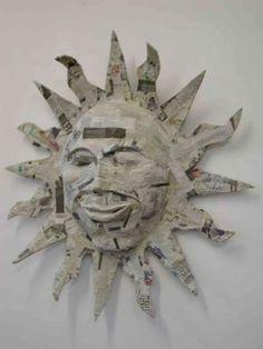 ♡ giant sun