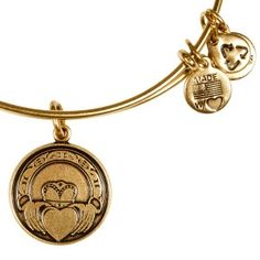 New Alex and Ani :) love this but I hate gold.. Def get it in silver