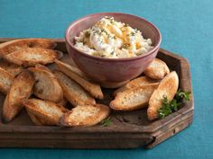 Thyme and Honey Ricotta Spread