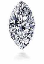 Cubic Zirconia Marquise Cut CZ Loose Stones By Ziamond.  Ziamond features the finest hand cut & hand polished original Russian formula cubic zirconia in a variety of carat sizes and shapes.  #ziamond #cubiczirconia #cz #loosestone #marquise #handcut #handpolished #diamond #jewelry