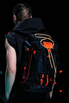 Backpack from Louis Vuitton