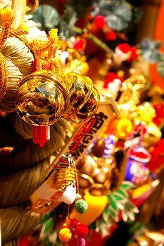 Japanese festival by karaku*, via Flickr