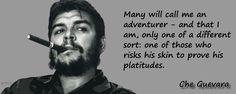 Che Guevara - quote