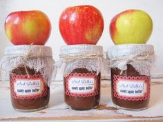 """Aunt Ruthie's Candy Apple Butter Recipe"" - @Sugar Pie Farmhouse.  Thanks, Aunt Ruthie!"
