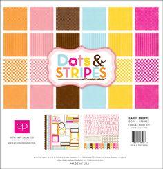 hand, бумага echopark, color combo, echo park, parks, candies, dots, stripe, candi shopp