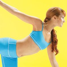 8 No-Sweat Workouts  Slim, sculpted, and sane