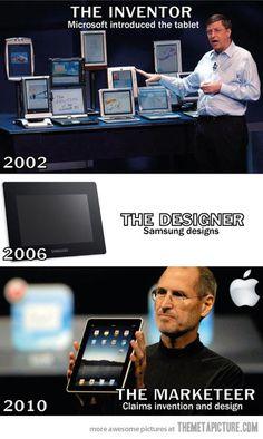 Technology that Changes Lives    #DanCamacho #Tech