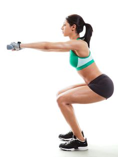 How To Get Rid of Cellulite - Tricks for Getting Rid of Cellulite