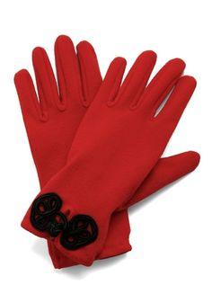 Glove Story | Mod Retro Vintage Gloves | ModCloth.com - StyleSays