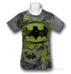 Damn...I hate paying $21.99for a t-shirt...but this IS a cool shirt!