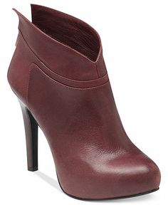 Jessica Simpson Aggie Booties - Shoes - Macy's shoes, simpson boot, aggi booti, jessica simpson, maci, simpson aggi, shoe envi, boots, ankl booti