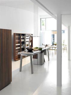 bulthaup b2 www.bulthaupsf.com #bulthaup #kitchen #design