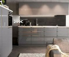 Ikea metod on pinterest 51 pins - Cuisine contemporaine ikea ...