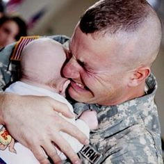 This is the most touching photo