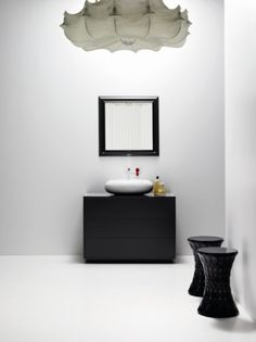 Bisazza Bagno Collection | Marcel Wanders