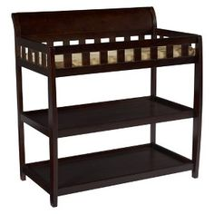 Delta Bentley Changing Table - Chocolate $130