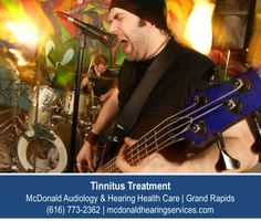 http://www.mcdonaldhearingservices.com/tinnitus-treatment.php – Many musicians secretly struggle with tinnitus – during and after their musical careers. Several well known performers are openly discussing their tinnitus in hopes that other musicians will use better ear protection. We can help. Contact McDonald Audiology & Hearing Health Care for custom musician ear plugs or for help with your tinnitus symptoms.