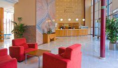 Hotel RH Princesa - Recepción