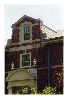 Reproduction Windows for Historic Preservation