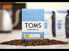 TOMS is expanding. Again. Yesterday, founder Blake Mycoskie announced that this time the buy-one-give-one pioneer will reach into the coffee market with a chain of coffee cafes, a roasting business and an online subscription coffee club. In partnership with nonprofit Water for People, for every bag of TOMS beans sold, a person in the countries where the coffee beans are sourced will get clean water for a week; for every cup sold in TOMS cafes, one person gets water for a day. oneforon coffe, coffee beans, coffee cafe, coffe compani, buyon giveon, launch oneforon, tom launch, social sector
