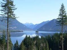 Powell Lake, Powell River, BC