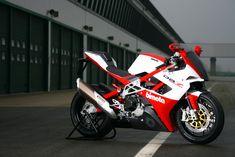 motorcycl, bimota db7, 2009 bimota