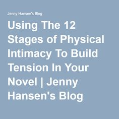 Using The 12 Stages