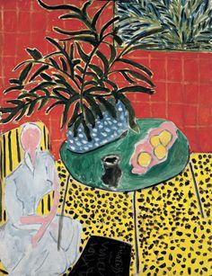 Matisse 1949