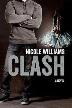 Clash....The Sequel to Crash...