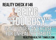 Reality Check #146