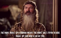 Oh Duck Dynasty...