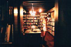 books books books books!